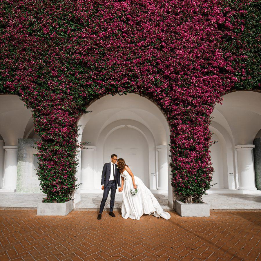 Wedding in Italy: Simona & Domantas